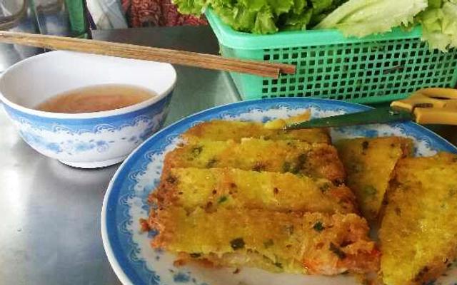 Bánh Xèo Quê Hương - Đinh Tiên Hoàng