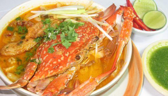 Bánh Canh Ghẹ Ngọc Lâm - Lê Văn Việt