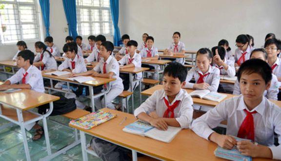 Trường THCS Trưng Vương - Trưng Vương