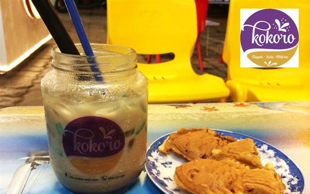Trà Sữa Kokoro