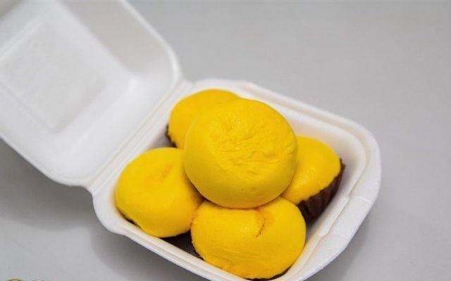 Bánh Bao Hoàng Kim - Tô Hiến Thành