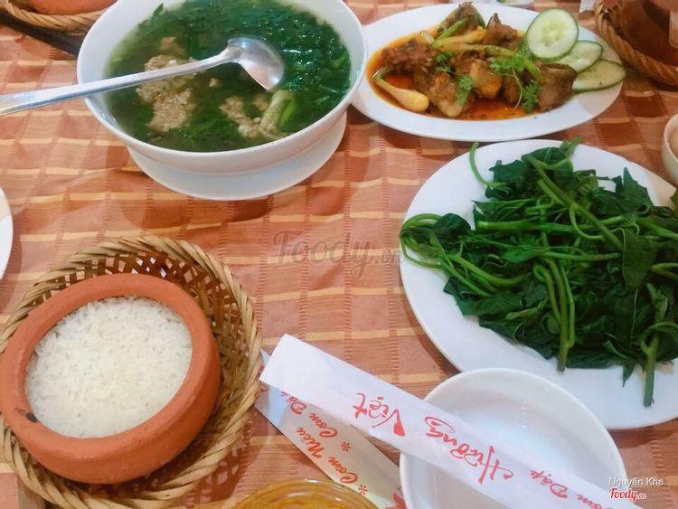 Hương Việt - Cơm Niêu & Cơm Đập - Trần Hưng Đạo ở Khánh Hoà