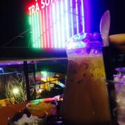 Trà sữa Tí Đô.À mà gọi là lẩu trà sữa mới đúng :)))