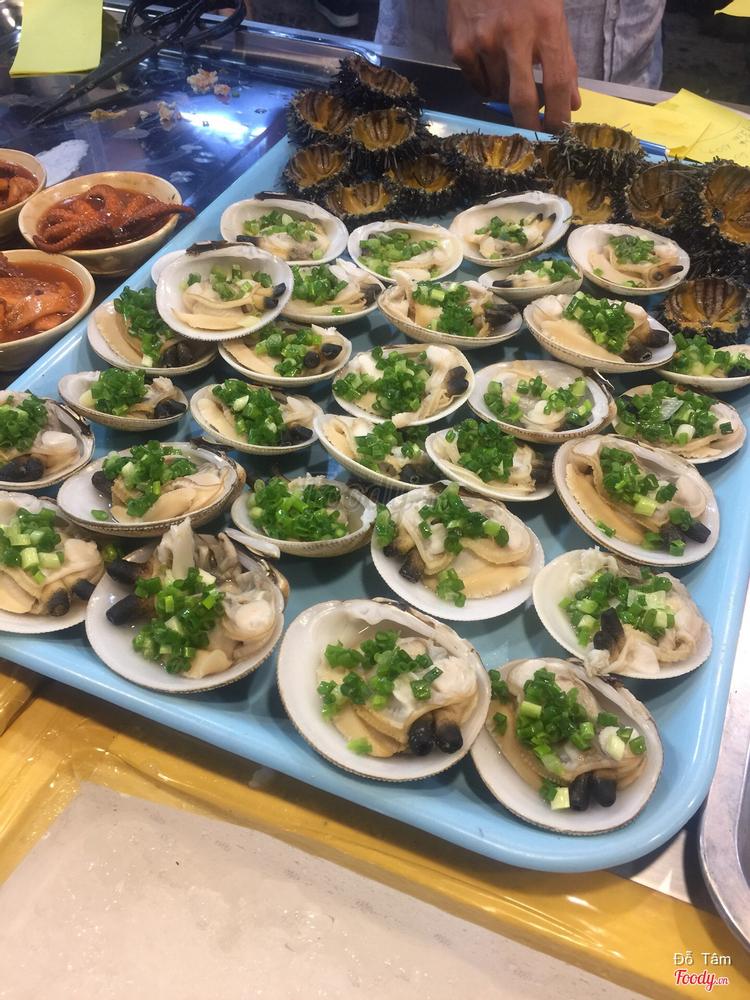 Chợ Đêm Phú Quốc ở Phú Quốc