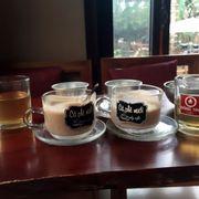 Coffe Muối