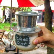 Cà phê muối