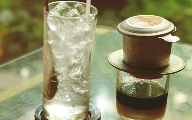 Sông Hương Cafe