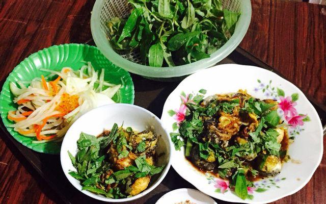 Vịt Lộn Chiên Me - 197 Nguyễn Trãi