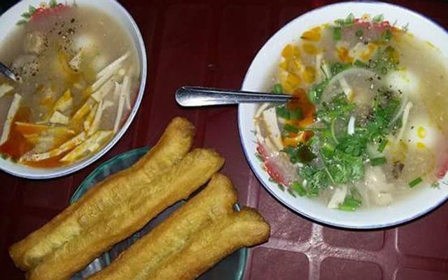 Súp Cua - Trần Phú