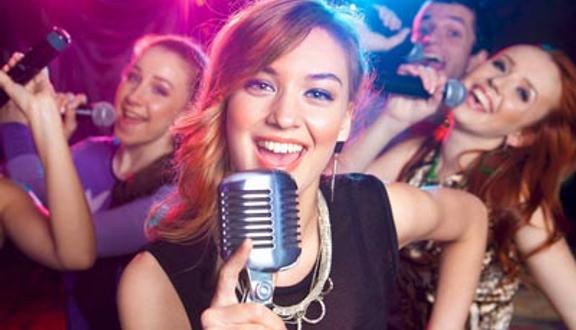 Karaoke Xuân Trường - Trần Nhật Duật