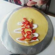 wow, trái cây tươi Đà Lạt thơm ngon mát lành trên vỏ bánh hoàn hảo ^^ DaLat Crepes chân thành cảm ơn hình ảnh review của fans rất nhiều ạ :) !!!