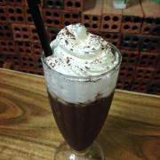 Chocolate đá xay