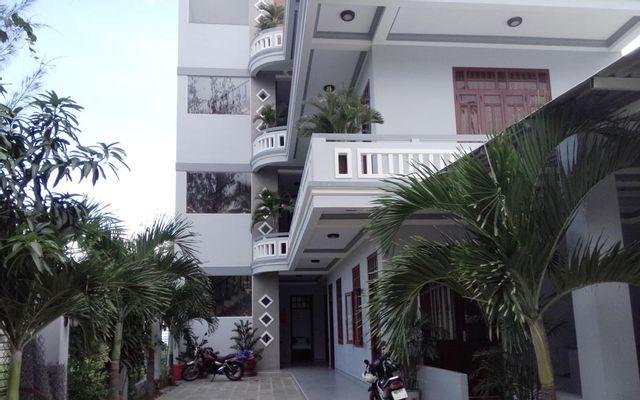 Minh Ngoc Guest House Mui Ne