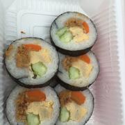 Sushi hải đài