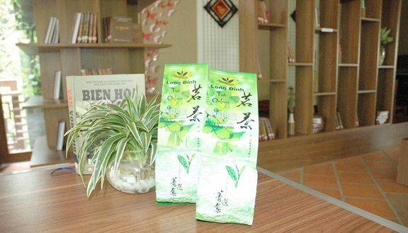 Nhật Hà - Trà Olong Long Đỉnh - Shop Online