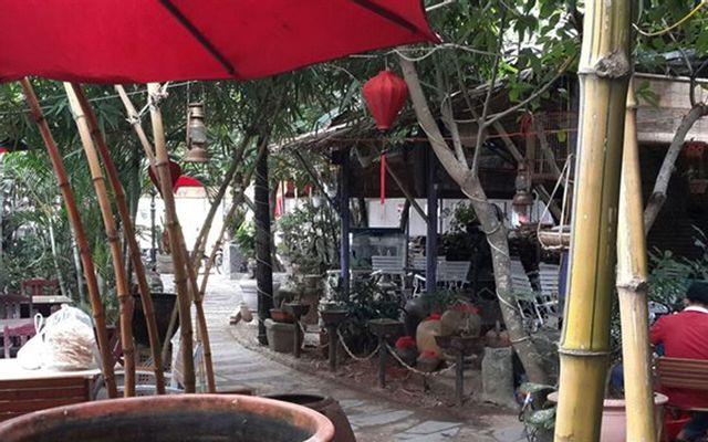Yaly Coffee - Trương Chí Cương