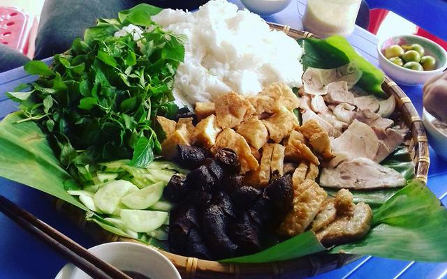 Bún Đậu Anh Em 36 - Vincom Thanh Hóa