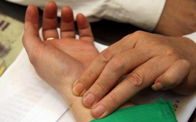 Phòng Chẩn Trị Y Học Cổ Truyền - Lương Y Nguyễn Đức Dũng