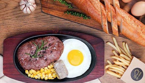 Bò Vàng Steakhouse - Phan Xích Long