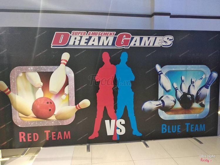 Dream Games - AEON Mall Long Biên ở Hà Nội