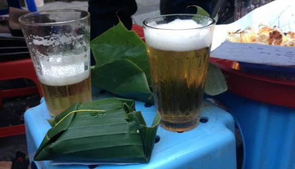 Mai Huơng - Bia Hơi Hà Nội & Các Món Nhậu