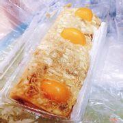 Bánh bông lan cuộn - 80k