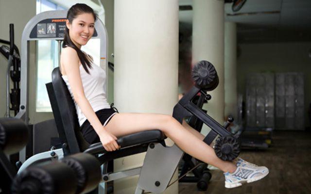Phúc An Gym Club - Trần Cung