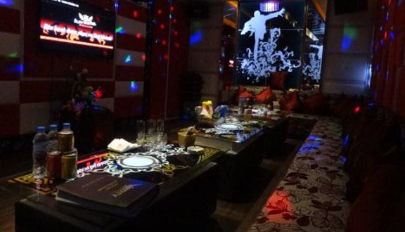 Bằng Lăng Quán - Cafe, Karaoke