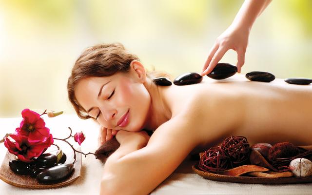 Gony Spa & Massage - Nguyễn Đình Chiểu