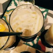 Trà sữa Oolong