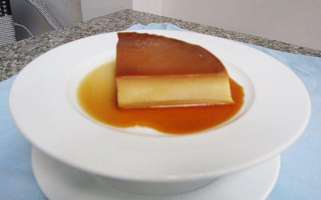 Mộng Cầm Xưa - Kem Flan - Trần Hưng Đạo