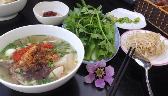 Thuận Việt - Hủ Tiếu Nam Vang & Cơm Tấm