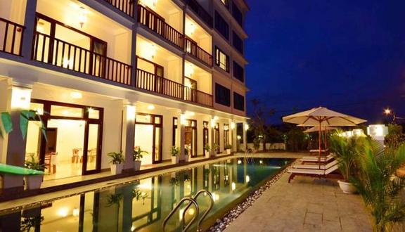 Sunshine Hotel - Phan Đình Phùng