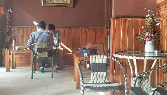 Mạnh Cafe - Trần Hưng Đạo