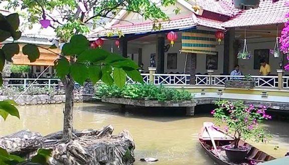 Thành Đạt Resort - Nguyễn Văn Cừ Nối Dài