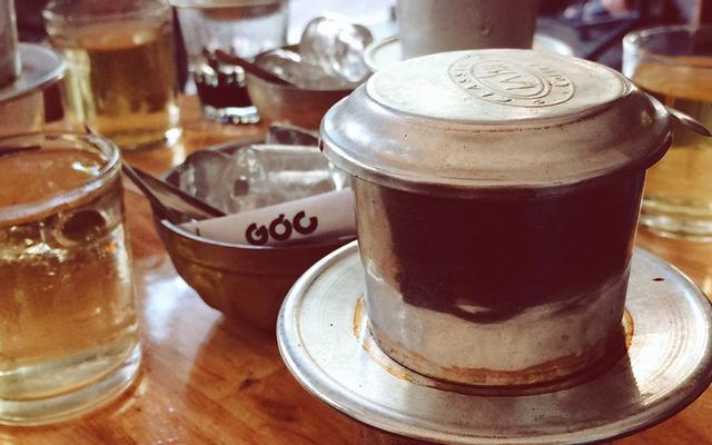 Góc Cafe