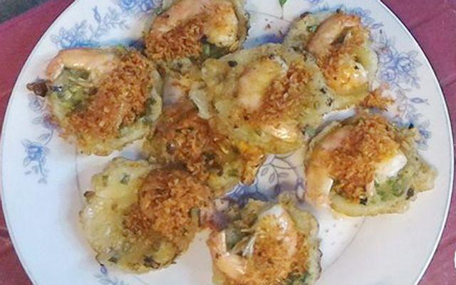 Bánh Khọt - Thích Quảng Đức