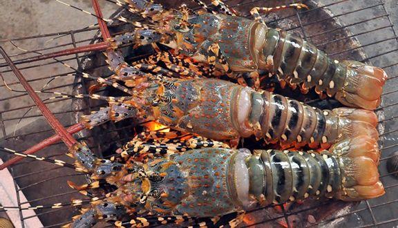 Bờ Kè Lobster - Nguyễn Đình Chiểu