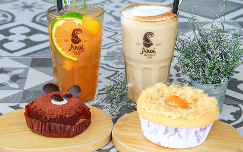 Tiệm bánh của năm 2015 Đà Nẵng