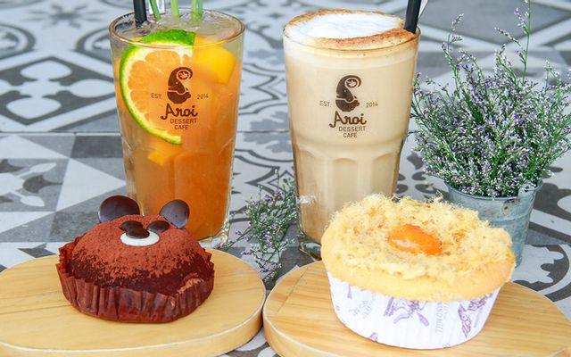 Aroi Dessert Cafe - Bạch Đằng