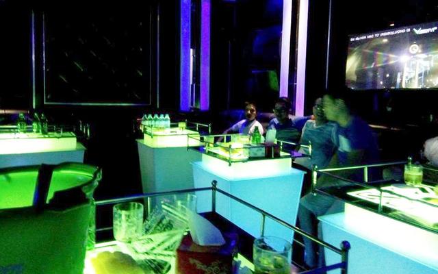 Vườn Sinh Thái Thanh Bình - Cafe & Karaoke