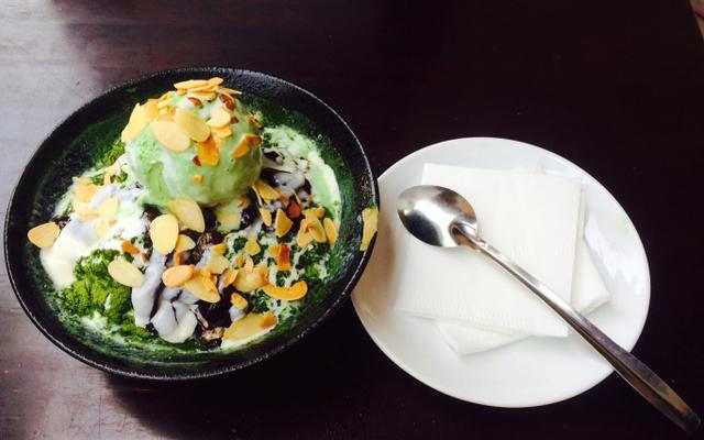 Liferia Coffee - Phan Châu Trinh