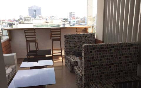 Cafe/ Kem ở Gò Vấp