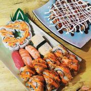 Sushi chất lượng