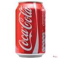 Coca lon