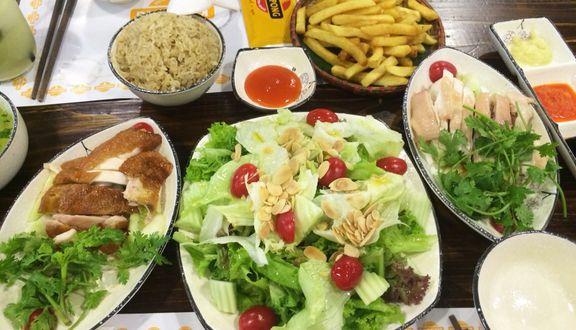 Kampong Chicken - Láng Hạ