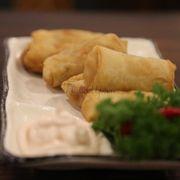 Nem gà nấm 2