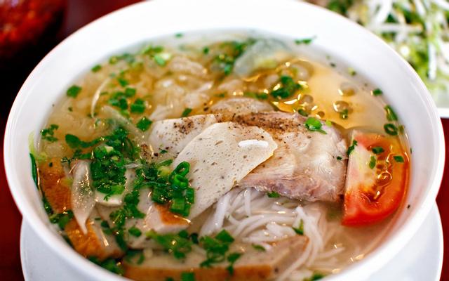 Quán Yến - Bún Cá Sứa Nha Trang - An Dương Vương