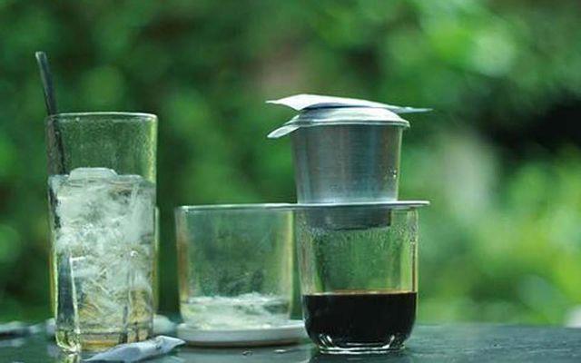 Salem Coffee - Đường 3 Tháng 2