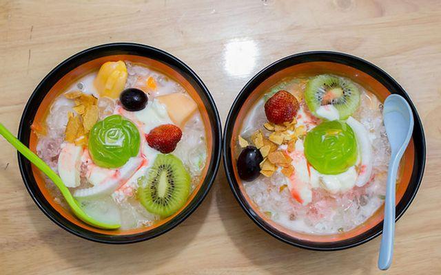 Ăn Vặt Yun Yun - Ngô Gia Tự
